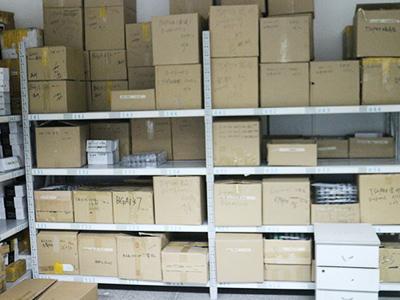 Hongyi BGA Warehouse