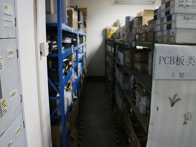 Hongyi test socket warehouse