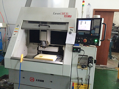 Hongyi factory equipment