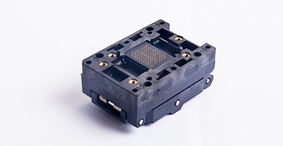 HongYi talks about the characteristics of BGA socket