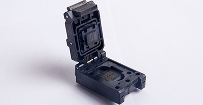 What are the advantages of HongYi Electronic IC Test socket?