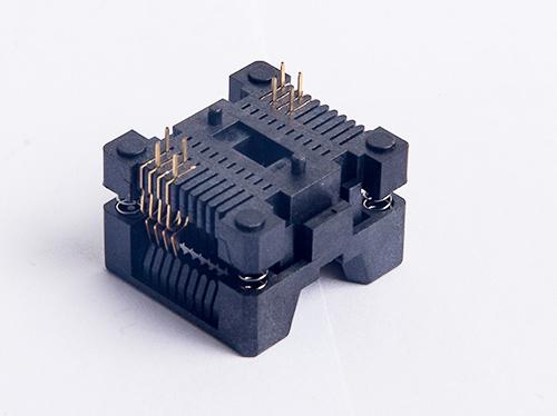 SOP8 150mil socket