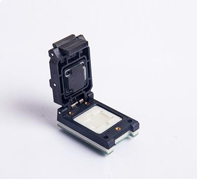 TF24 socket to DIP48