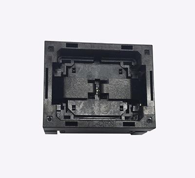 QFN24  0.5mm burn in socket