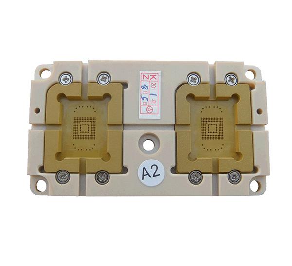eMMC153 eMMC169 ATE socket BGA series machine test socket