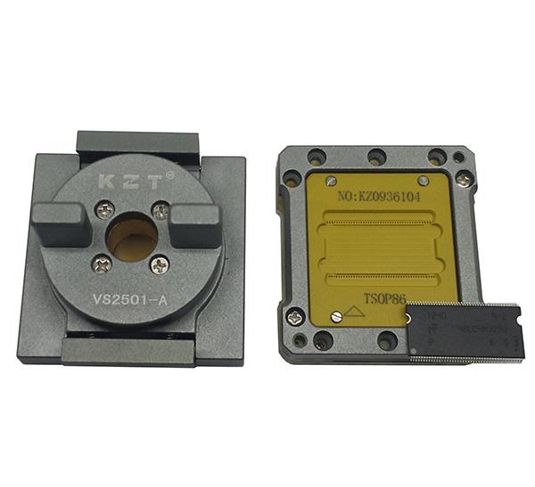 TSOP86 Chip Test Socket TSOP86 IC Test Socket