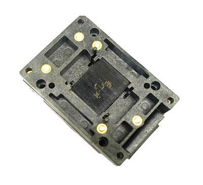 eMMC153/169 BGA153 BGA169 Burn in Socket