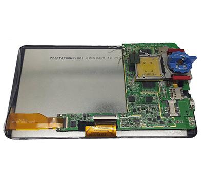 Customized IC test socket LPDDR3 BGA178 Adapter IC Test