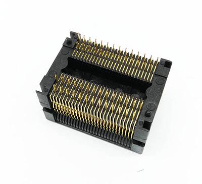 TSOP54-0.8 Opentop IC Test Socket