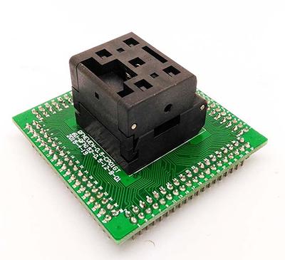QFN32 MLF32 -0.5 programmer test scoket