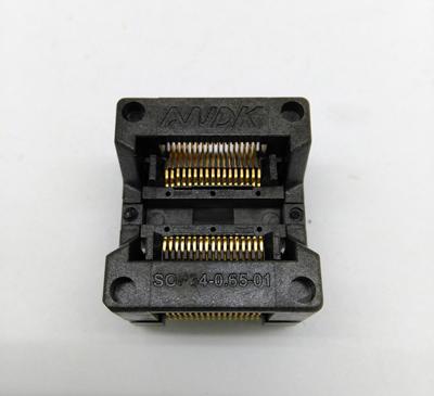 SSOP34 TSSOP34 IC Test Socket