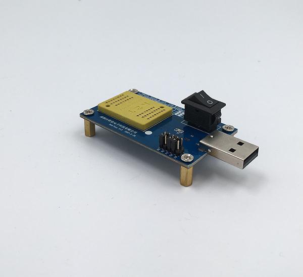 KZT TSOP48 LGA52 BGA100 BGA132 BGA152 to DIP48 Alcor AU6998SN SS