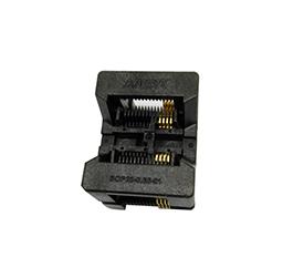 SSOP8(28)-0.65 burn in socket