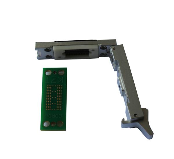 DDR2 3 4 Memory Chip Test Socket 8 Bit /16 Bit Universal Socket