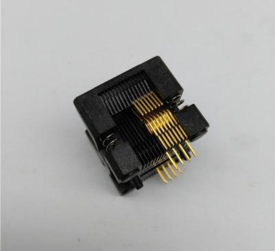 SSOP14 (28)-0.65 Burn in Socket